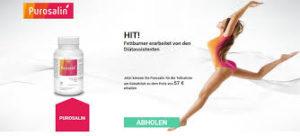 Purosalin - bijwerkingen - effecten - nederland